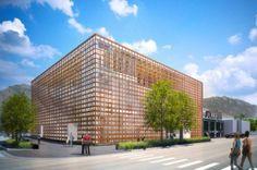 Entrevista a Shigeru Ban Ganador del Premio Pritzker. Habla sobre su arquitectura de papel. - Noticias de Arquitectura - Buscador de Arquitectura