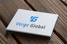 Verge Global logo (Fencing Products website)