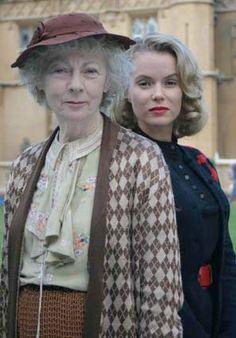Agatha Christie's 'Miss Marple,' in 4:50 From Paddington.