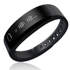 >> Click to Buy << Bluetooth smart wristband H8 Pedometer Sleep Tracker Sedentary Reminder Smart Watch Time/Date Display Camera/Music Control #Affiliate