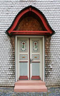 Ulrichstein, Hesse, Germany