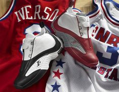 691e7e11e89fa1 Here is a look at the upcoming 2012 Reebok Answer IV Sneaker Summer  Colorways