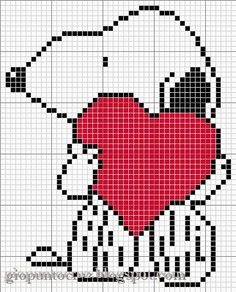 Thrilling Designing Your Own Cross Stitch Embroidery Patterns Ideas. Exhilarating Designing Your Own Cross Stitch Embroidery Patterns Ideas. Cross Stitching, Cross Stitch Embroidery, Hand Embroidery, Cross Stitch Designs, Cross Stitch Patterns, Beading Patterns, Embroidery Patterns, Snoopy Valentine, Valentine Ideas