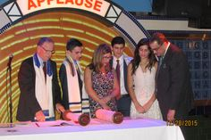 ceremony held in a private room on the Oasis Cruise, Set Sail, Private Room, Royal Caribbean, Cruise Vacation, Bar Mitzvah, Seasons, Celebrities, Holiday