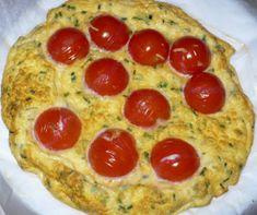 frittata receptek, cikkek | Mindmegette.hu Frittata, Pepperoni, Vegetable Pizza, Vegetables, Breakfast, Food, Morning Coffee, Vegetable Recipes, Eten