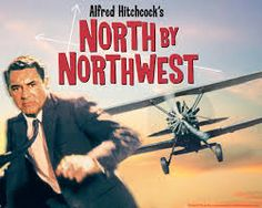 North by Northwest – La nord, prin nord-vest 1959