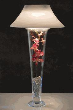 vase lighting ideas. Contemporary Vase Ivory Vase Shade And Light Save 19 Inside Lighting Ideas D