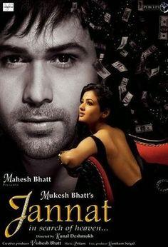 Jannat (2008) Bollywood Movie Watch Online Free!