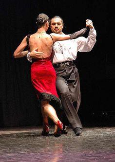All that Tango