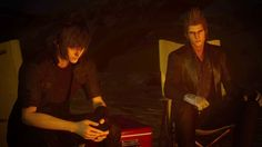 Here's what carries over in Final Fantasy XV's New Game+ mode: Although Japan got the jump with the announcement, the west is also getting…