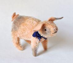 jennifer murphy's blue ribbon pig