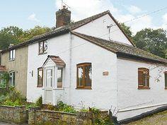 Chapel Cottage in Norfolk