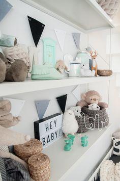 HEY BABY! ático MD, decoración, ideas para la casa, On top - Macarena Gea