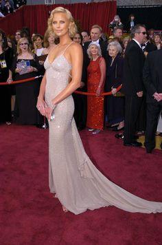 gorgeous Charlize Theron - Imgur