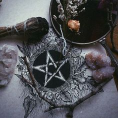 The wiccan home Wiccan Witch, Magick, Witchcraft, Pentacle, Tarot, Celtic, Maleficarum, Witch Aesthetic, Practical Magic