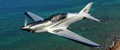 The world of sport aviation is currently being revolutionized by the use of strong and light carbon fiber. The ...