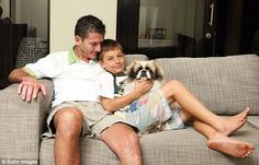 Importance of family - Joost van der Westhuizen and motor neurone disease - Article, on Remembered.co.za Neurone, Feb 2017, Digital Media, The Man, Legends, Van, African, Couple Photos, Sports