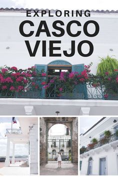 A Mini Guide To Casco Viejo Panama City S Colonial Center