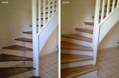 Image issue du site Web http://www.escalier-renovation.com/renovation-escaliers/escalier-classique_01.jpg