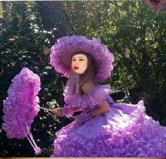Iggy Azalea Trail Maid