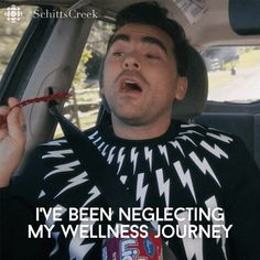 Schitt's Creek The Dress Tv Show Quotes, Movie Quotes, Schitts Creek, Tv Times, Music Tv, Way Of Life, Best Shows Ever, Reaction Pictures, Best Tv