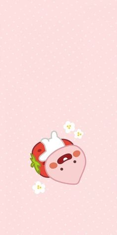 67 Ideas Kawaii Wallpaper Pastel Peach For 2019 1440x2560 Wallpaper, Peach Wallpaper, Cute Pastel Wallpaper, Wallpaper Iphone Disney, Kawaii Wallpaper, Best Quotes Wallpapers, Cute Cartoon Wallpapers, Apeach Kakao, Kakao Friends
