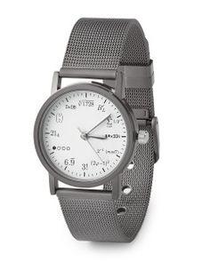 Geek Wrist Watch