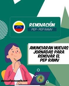 🚨 ¡ATENCIÓN HERMANO VENEZOLANO! 🚨 . . 👉 La renovación del Permiso Especial de Permanencia (PEP)-RAMV se hará a partir de julio, debido que este permiso fue otorgado en 2018 a los 🇻🇪 venezolanos que se inscribieron en el censo de Registro Administrativo de Migrantes Venezolanos y al finalizar el proceso el 🇨🇴 Gobierno anunció que a todos los registrados se les otorgaría el permiso y que este tendría una vigencia de 2 años, cumpliéndose en julio de 2020 precisamente.  . . 📢 Juan… Chart, Instagram Posts, Venezuela, Brother