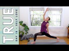41mins-TRUE - Day 16 - SELF LOVE  |  Yoga With Adriene - YouTube