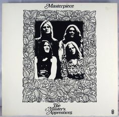 Master's Apprentices - Masterpiece
