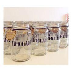 frascos de mermelada para tragos - Buscar con Google