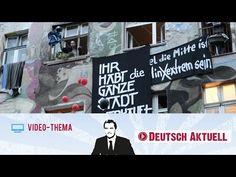 Berlin: Wem gehört die Stadt? | Deutsch lernen mit Videos - YouTube