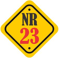 Segurança do Trabalho: Introdução NR 23 – PROTEÇÃO CONTRA INCÊNDIOS