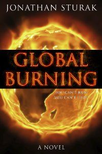 GLOBAL BURNING - Kindle Scout