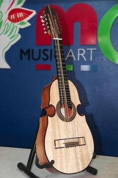Puerto Rican Cuatro (Hand Made),Cuatro Puertorriqueño Enterizo+Gig Bag-NEW  See all details here: http://stores.ebay.com/mgmusicart