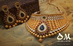 Be a distinctive royalty with this gorgeous piece! ★★Take home today and pay later with Interest Free Finance. ★★Shipping Australia wide. #omjewellers #omjewelaus #perth #22kt #22karat #kundan #traditional #desi #necklace #earrings #set #royal #jewellery #westfield #carousel #lakeside #joondalup #custom #custommade #loveit #makeherhappy #birthday #anniversary #wedding #bridal #giftideas