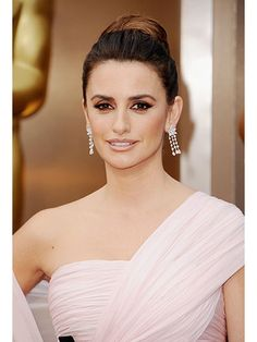 The Best Hairstyles at the 2014 #Oscars