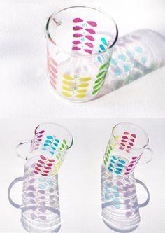 Coffee Mug Spring Celebration Funny Mug Wine by Happyheartedart