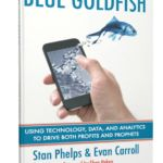 This week on our Friends on Friday guest blog post my colleagues, Stan Phelps and Evan Carroll share 3 stories from their new book, Blue Goldfish, providing lessons to help us improve customer loyalty and advocacy.