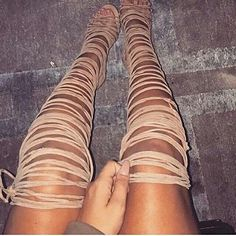 Strap in there heels at NEEDMYSTYLE.COM  #Slipper #shoe #croptop #needmystyle #outfit #dresses #playsuit #stiletto #stilettos #bikini #bodycon #bodysuit #heelsaddict #thighhighboots #fashion #romper #selenagomez #heels #jumpsuit #booties #rihanna #clothing #kyliejenner #swimsuit #beyonce #sandals #kimkardashian #BOOTs #SHOES