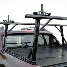 Pickup Truck Accessories Near Me >> TracRac Sliding Truck Rack System | truck racks | Kayak ...