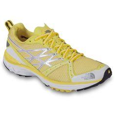 The North Face Women's Single-Track Hayasa II Trail Running Shoe