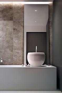 Bathroom - ciottolo | duravit