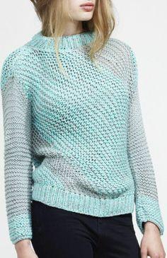 Adhara Sweater