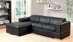 Cabra Sectional Sofa - CM6830