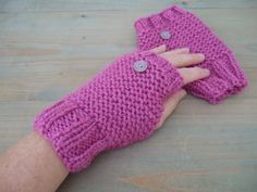 Only one pair left! Latest addition to my #etsy shop: Pink Fingerless Gloves - Hand Knit Women's Gloves - Aran Gloves - Knitted Women's Gloves - Gifts for Her - Gifts for Teens - Free P&P UK http://etsy.me/2BDSbay #accessories #mittens #pink #giftsforwomen #handknitgloves #
