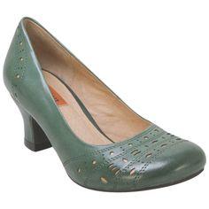 Miz Mooz Women's Trixie Pump Shoe