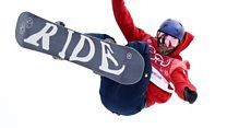 Billy Morgan has won a bronze medal in the men's snowboarding big air competition at the Winter Olympics in Pyeongchang - but has he inspired you to become a snowboarder? Sport Inspiration, Winter Olympics, Snowboarding, Competition, How To Become, Bronze, Inspired, Big, Sports