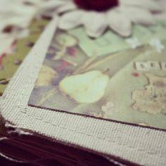 Taller presencial scrapbook en Castellon AUTUMN #scrapbook #talleres