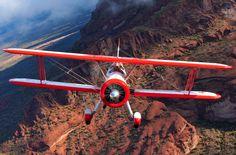 Stunning Aviation Photography